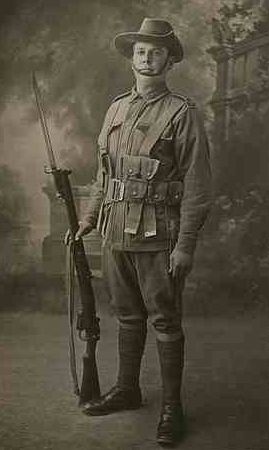 Private George Stewart - 1813 - 10th Battalion - KIA 19 - 21 August 1916
